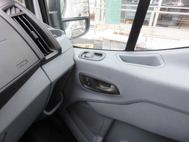 2019 Transit 250 Low Roof 4x2,  Empty Cargo Van #T9093 - photo 31