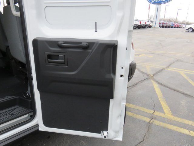 2019 Transit 250 Low Roof 4x2,  Empty Cargo Van #T9093 - photo 9