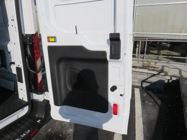 2019 Transit 350 HD High Roof DRW 4x2,  Empty Cargo Van #T9124 - photo 11