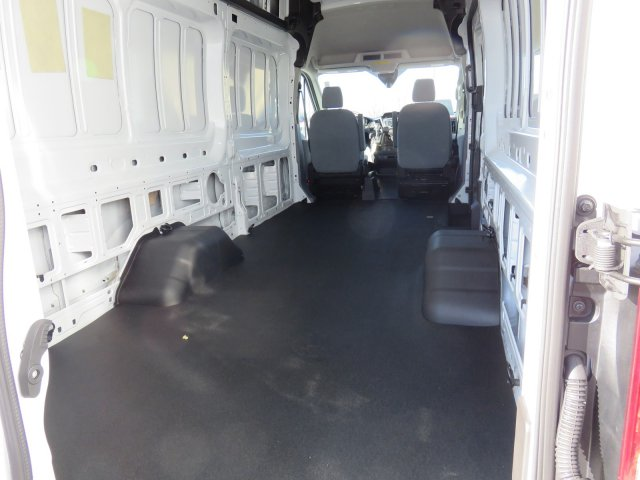 2019 Transit 350 HD High Roof DRW 4x2,  Empty Cargo Van #T9124 - photo 14