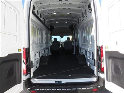 2019 Transit 350 HD High Roof DRW 4x2,  Empty Cargo Van #T9124 - photo 2
