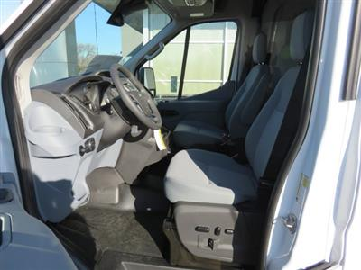 2019 Transit 350 HD High Roof DRW 4x2,  Empty Cargo Van #T9124 - photo 15