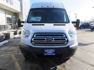 2019 Transit 350 HD High Roof DRW 4x2,  Empty Cargo Van #T9124 - photo 5
