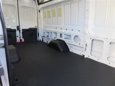 2019 Transit 350 HD High Roof DRW 4x2,  Empty Cargo Van #T9124 - photo 9