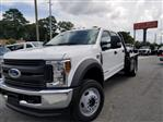 2019 F-450 Crew Cab DRW 4x4,  Freedom Platform Body #5541 - photo 1