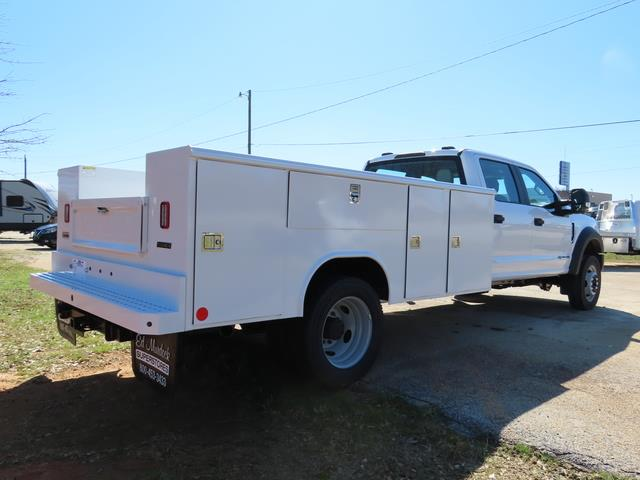 2020 Ford F-450 Crew Cab DRW 4x2, Reading Service Body #FT20059 - photo 1