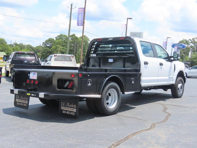 2020 Ford F-350 Crew Cab DRW 4x4, Freedom Platform Body #FT20100 - photo 1