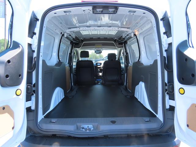 2020 Ford Transit Connect FWD, Empty Cargo Van #FT20151 - photo 1