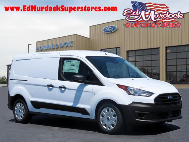 2020 Ford Transit Connect FWD, Empty Cargo Van #FT20152 - photo 1