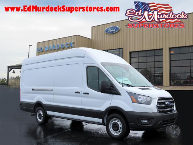 2020 Ford Transit 250 High Roof 4x2, Empty Cargo Van #FT20193 - photo 1