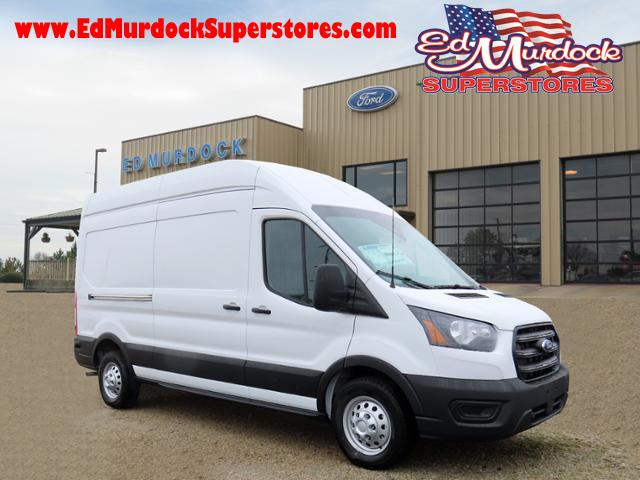 2020 Ford Transit 250 High Roof AWD, Empty Cargo Van #FT20319 - photo 1