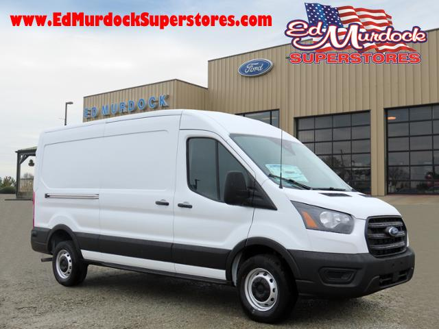 2020 Ford Transit 250 Med Roof 4x2, Empty Cargo Van #FT20327 - photo 1