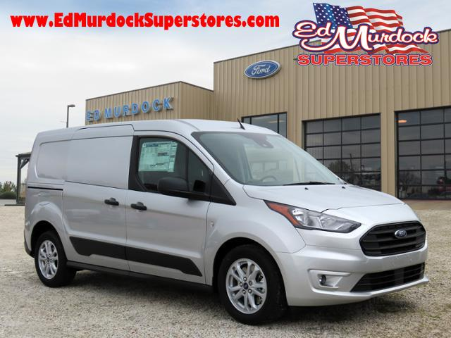 2021 Ford Transit Connect FWD, Empty Cargo Van #FT21000 - photo 1