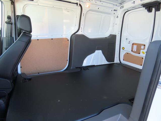 2021 Ford Transit Connect FWD, Empty Cargo Van #FT21007 - photo 1