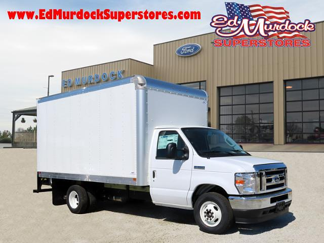 2021 Ford E-350 4x2, Smyrna Truck Dry Freight #FT21083 - photo 1