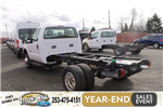 2016 F-350 Regular Cab DRW 4x4, Cab Chassis #F60678 - photo 1