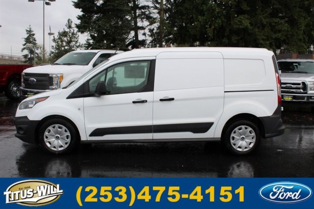 2017 Transit Connect, Cargo Van #F70196 - photo 3
