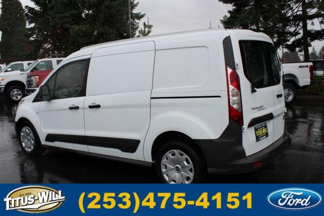2017 Transit Connect, Cargo Van #F70196 - photo 2
