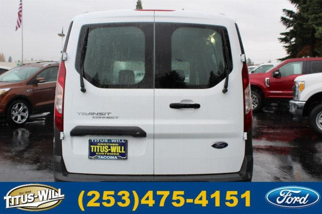 2017 Transit Connect, Cargo Van #F70196 - photo 4