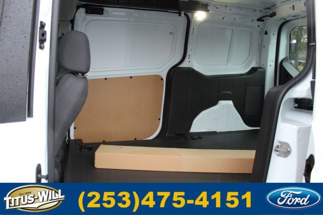2017 Transit Connect, Cargo Van #F70196 - photo 8