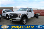 2017 F-550 Super Cab DRW, Cab Chassis #F70703 - photo 1