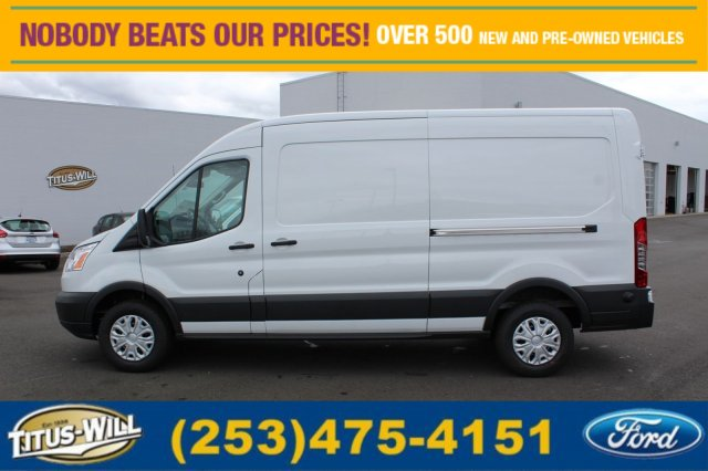 2017 Transit 250 Cargo Van #F70767 - photo 3