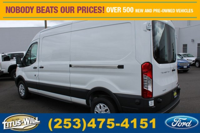 2017 Transit 250 Cargo Van #F70767 - photo 4