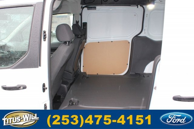 2017 Transit Connect, Cargo Van #F70954 - photo 9