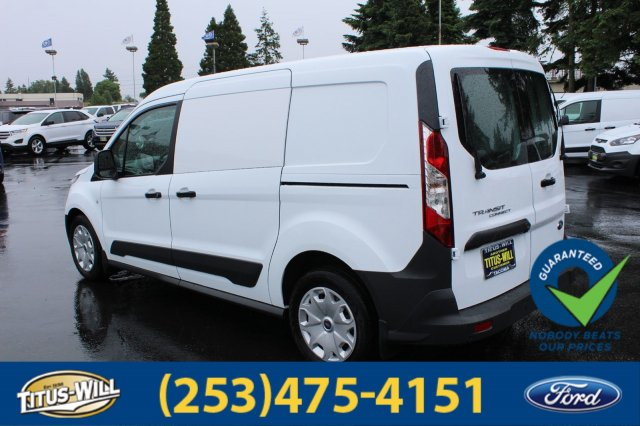 2017 Transit Connect, Cargo Van #F70954 - photo 3