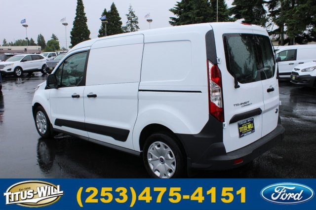 2017 Transit Connect, Cargo Van #F70954 - photo 4