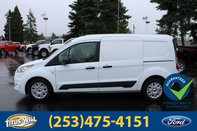 2017 Transit Connect, Cargo Van #F70958 - photo 3