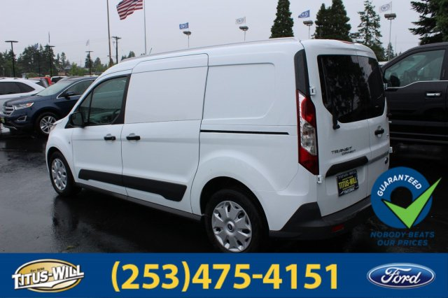 2017 Transit Connect, Cargo Van #F70958 - photo 4