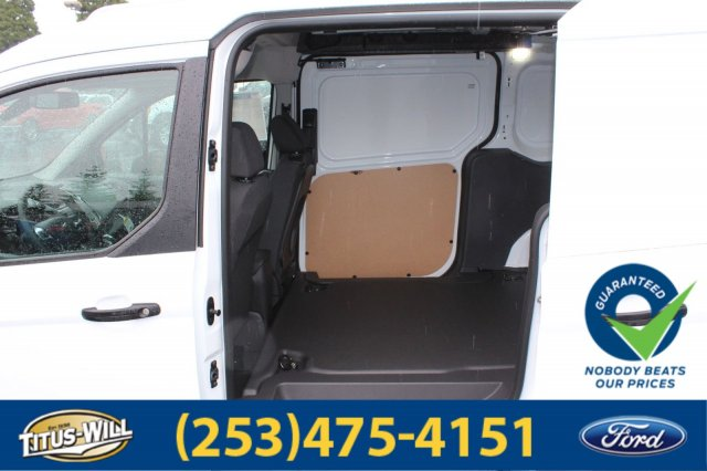 2017 Transit Connect, Cargo Van #F70958 - photo 9