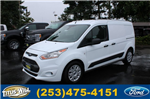 2017 Transit Connect, Cargo Van #F70958 - photo 1