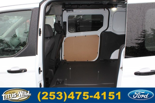 2017 Transit Connect, Cargo Van #F70998 - photo 9