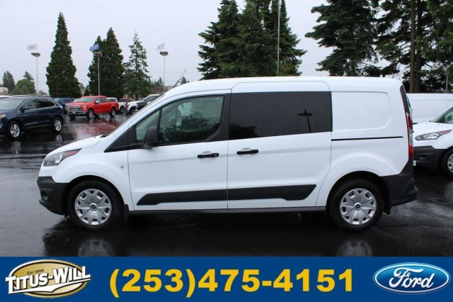2017 Transit Connect, Cargo Van #F70998 - photo 3