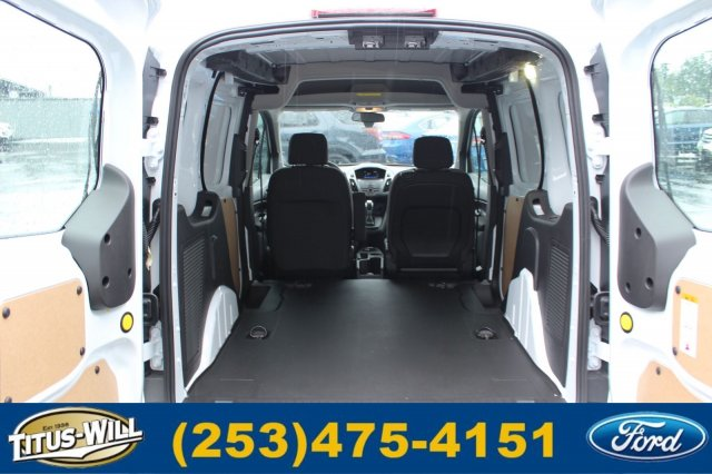 2017 Transit Connect, Cargo Van #F70999 - photo 2
