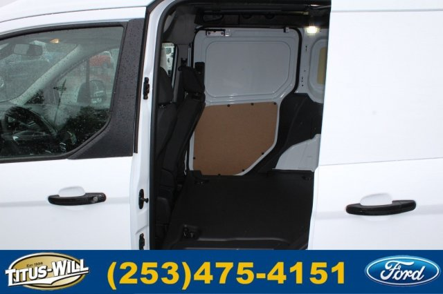 2017 Transit Connect, Cargo Van #F70999 - photo 9
