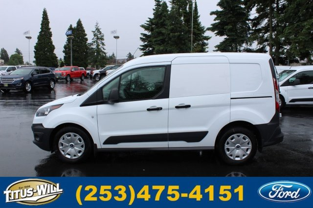 2017 Transit Connect, Cargo Van #F70999 - photo 3