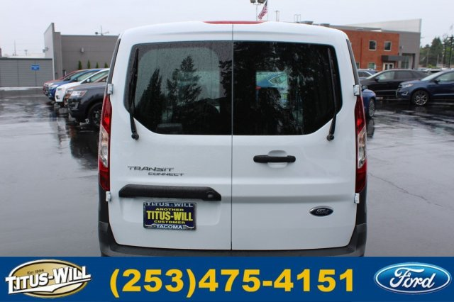 2017 Transit Connect, Cargo Van #F70999 - photo 5