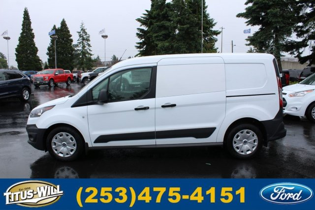 2017 Transit Connect, Cargo Van #F71003 - photo 3