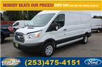 2017 Transit 250 Medium Roof Cargo Van #F71042 - photo 1