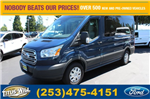2017 Transit 150 Passenger Wagon #F71066 - photo 1