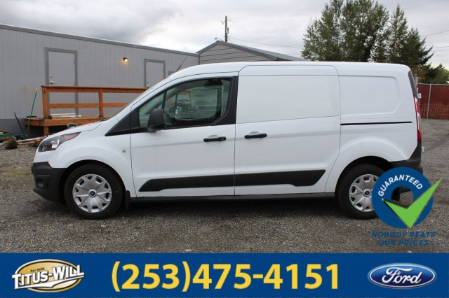 2017 Transit Connect, Cargo Van #F71109 - photo 3
