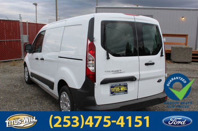 2017 Transit Connect, Cargo Van #F71109 - photo 2