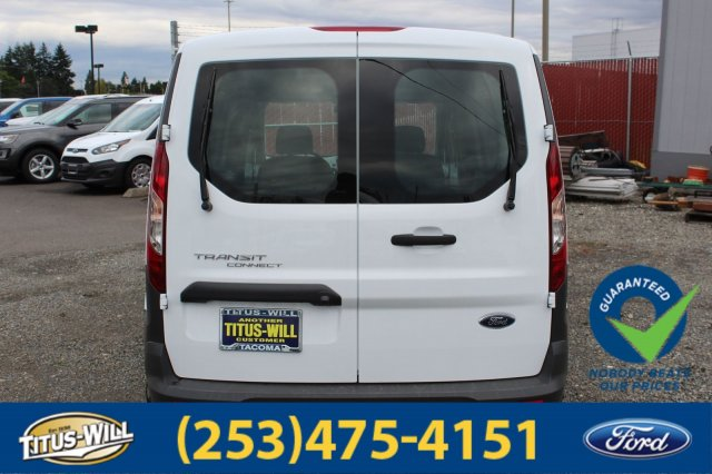 2017 Transit Connect, Cargo Van #F71109 - photo 4