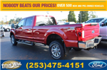 2017 F-350 Crew Cab 4x4 Pickup #F71120 - photo 1