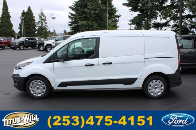 2017 Transit Connect, Cargo Van #F71122 - photo 3