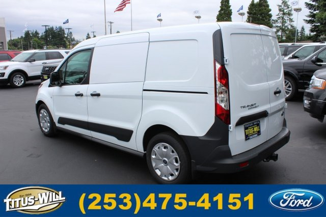 2017 Transit Connect, Cargo Van #F71122 - photo 2