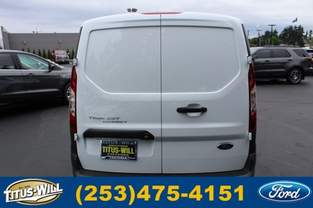 2017 Transit Connect, Cargo Van #F71122 - photo 4